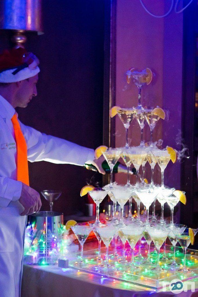 Шалена лабораторія, розважальне наукове шоу - фото 12