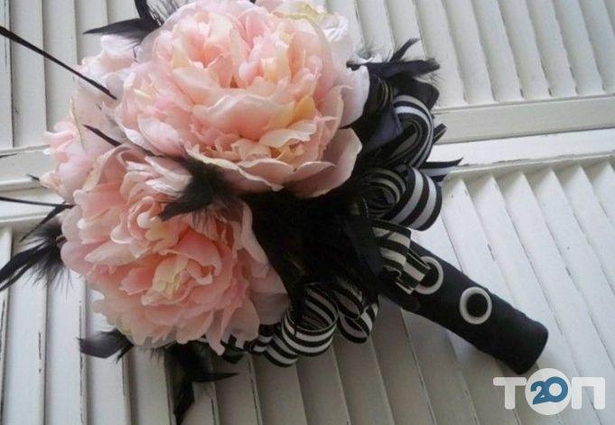Наталі, весільна дизайн студія - фото 1