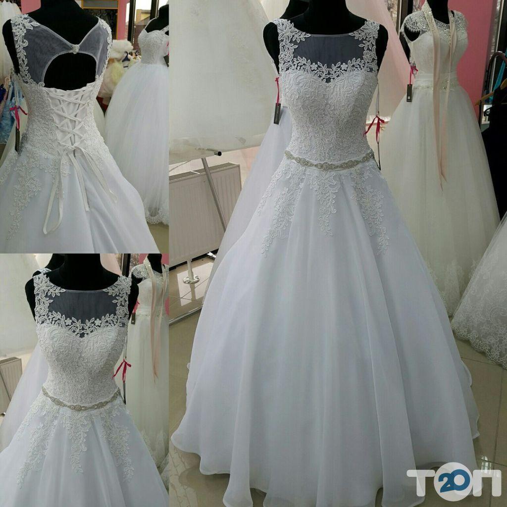 Весільний стиль від Олени Ободінскої, весільний салон - фото 3