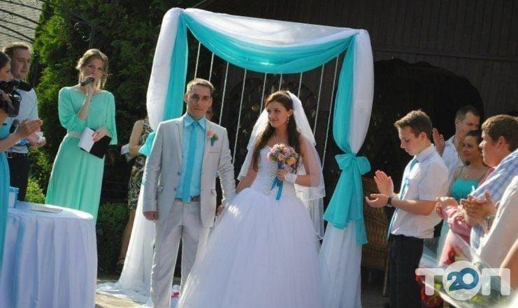 Святкова хата, весільне агентство - фото 1