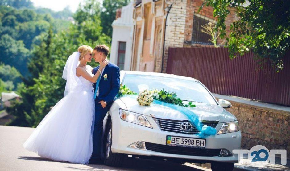 Святкова хата, весільне агентство - фото 2