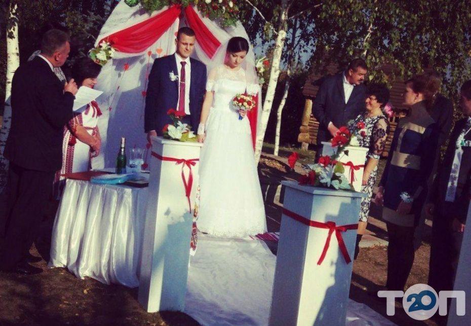 Святкова хата, весільне агентство - фото 4