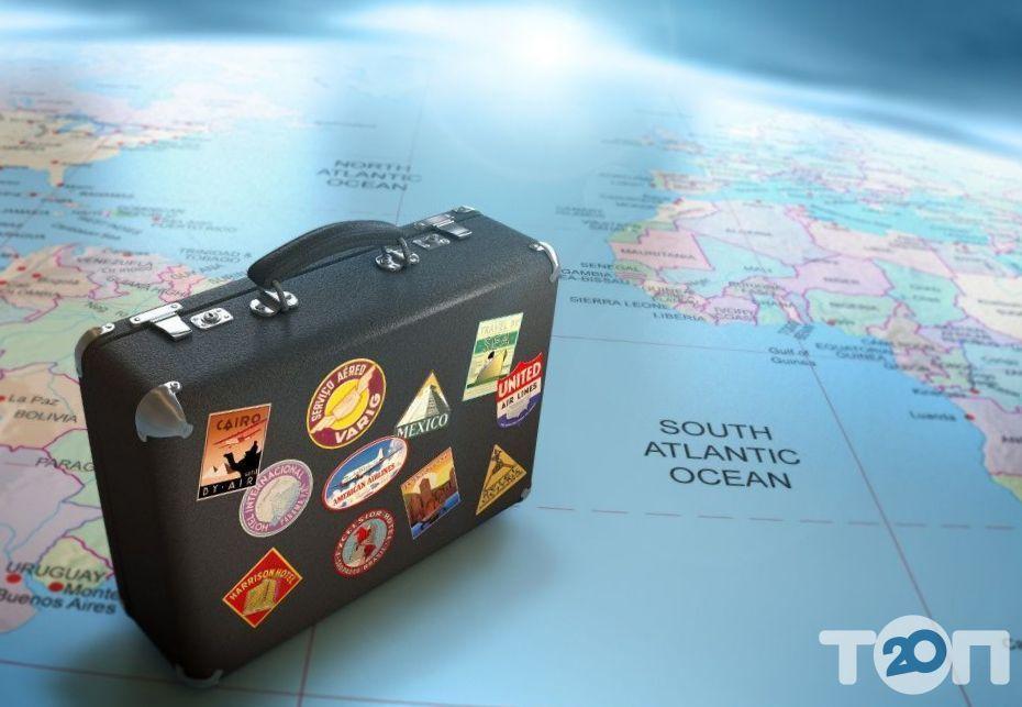 Татіль, туристичне агентство - фото 3