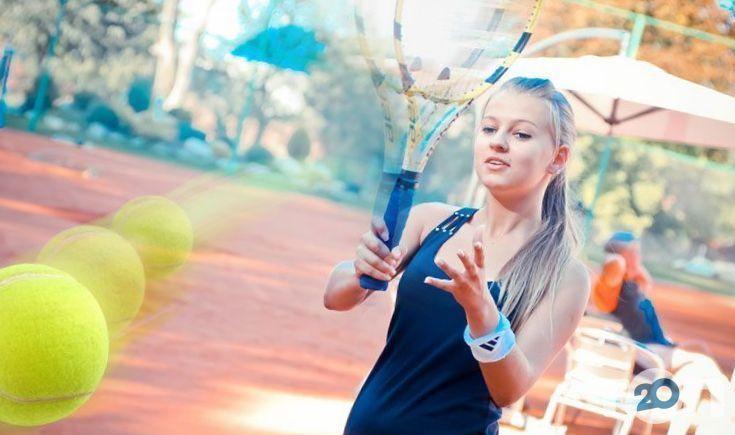 Бомонд, тенісний клуб - фото 5