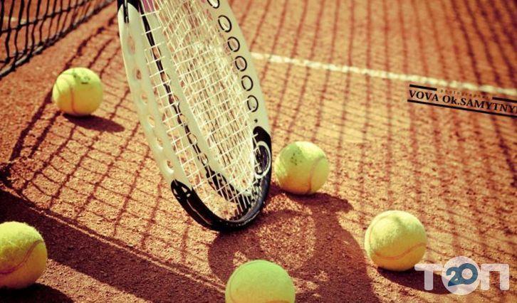 Бомонд, тенісний клуб - фото 6
