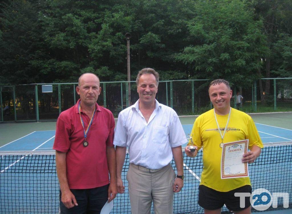 Смеш, тенісний клуб - фото 4
