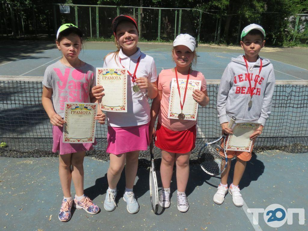 Смеш, тенісний клуб - фото 22