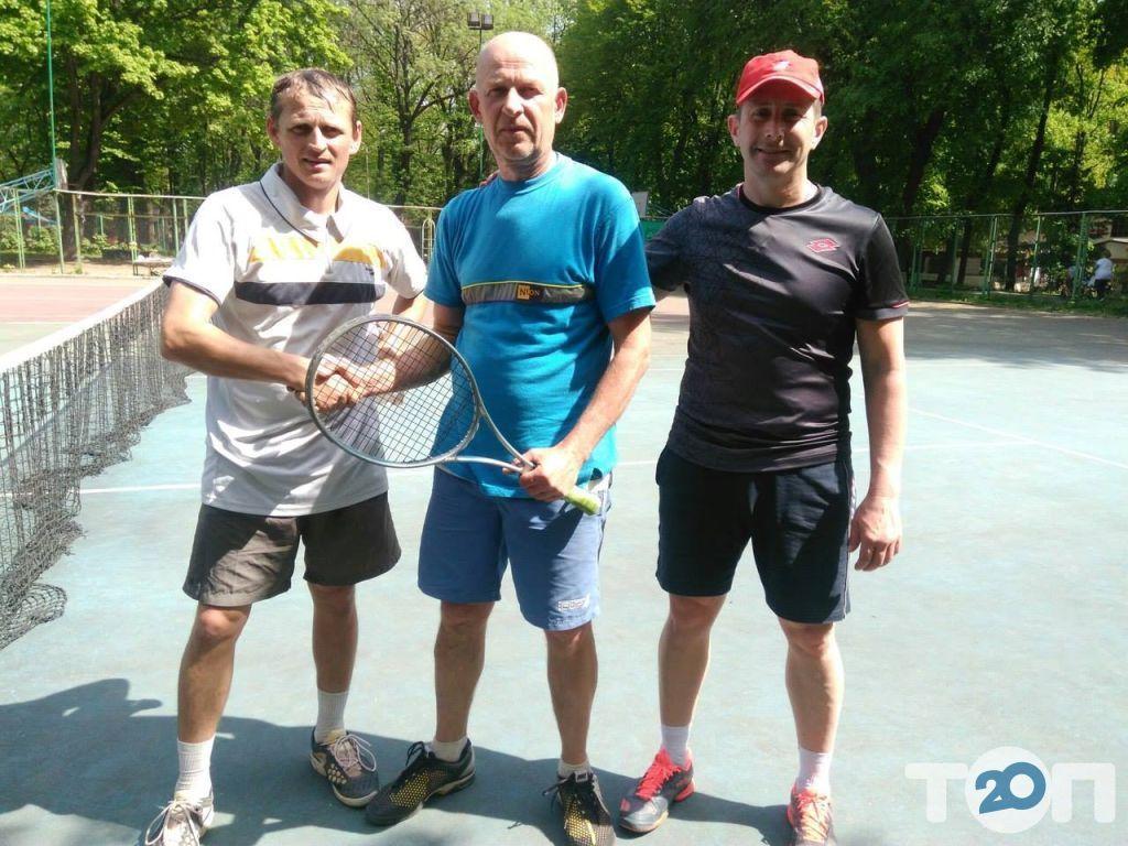 Смеш, тенісний клуб - фото 15
