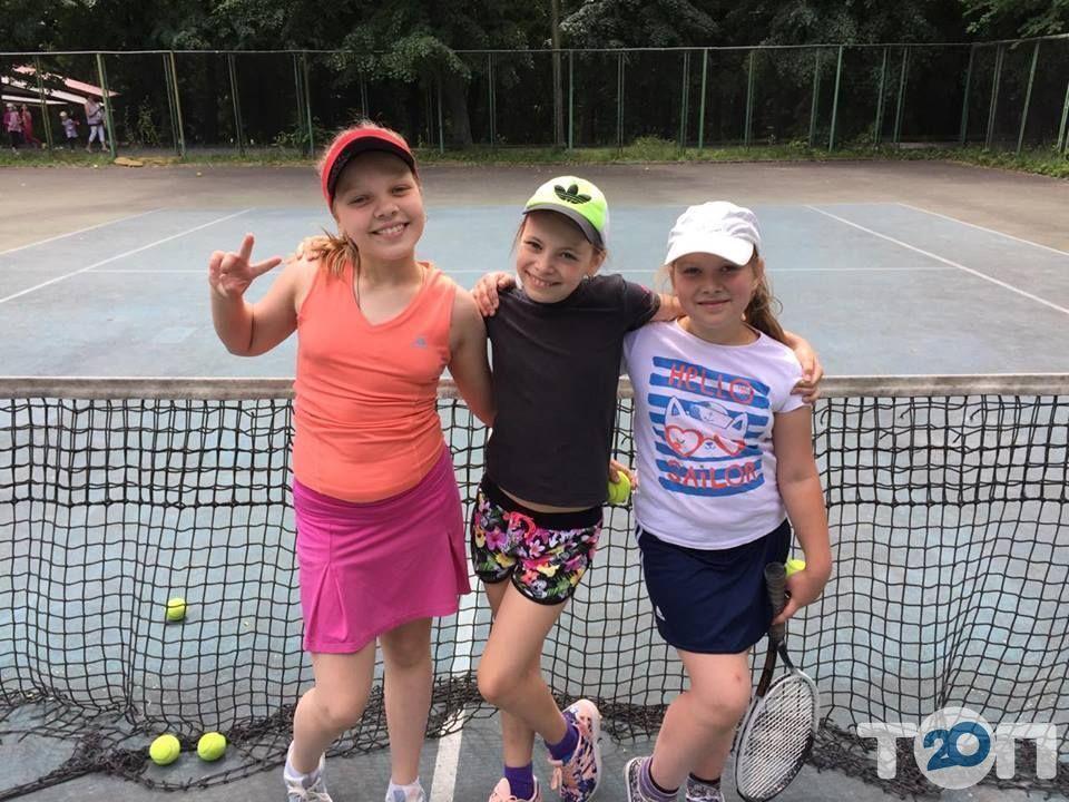 Смеш, тенісний клуб - фото 8