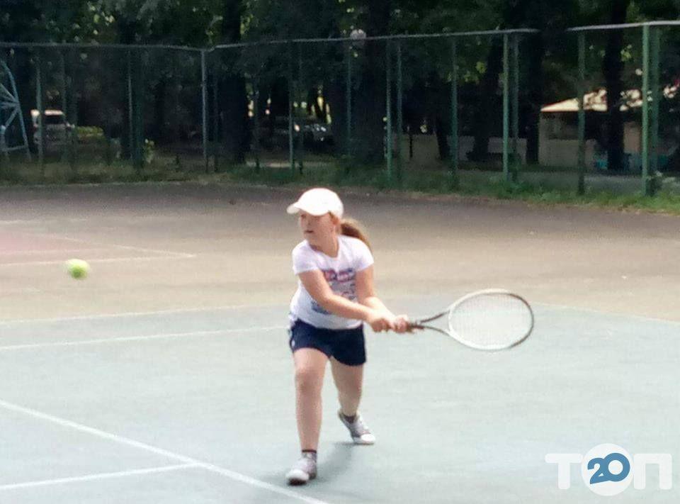 Смеш, тенісний клуб - фото 6