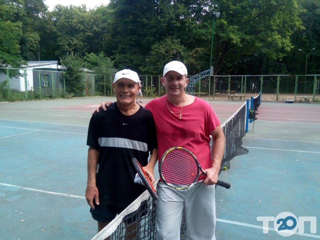Смеш, тенісний клуб - фото 21