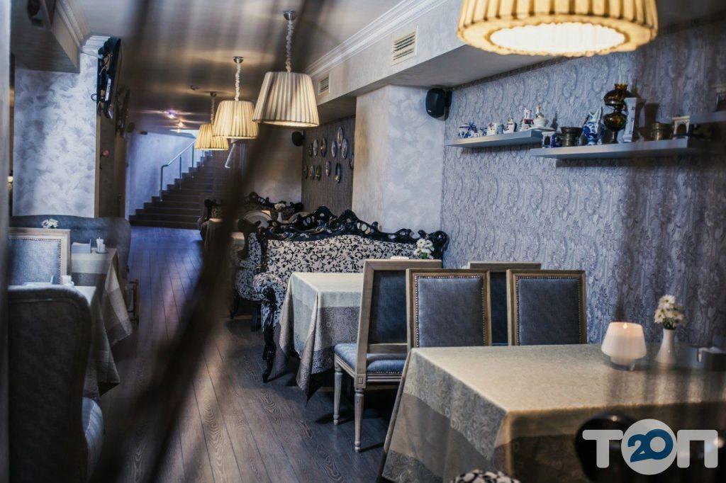 The FARE, restaurant - фото 4