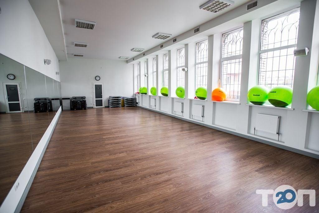 Top Gym, фітнес клуб - фото 10