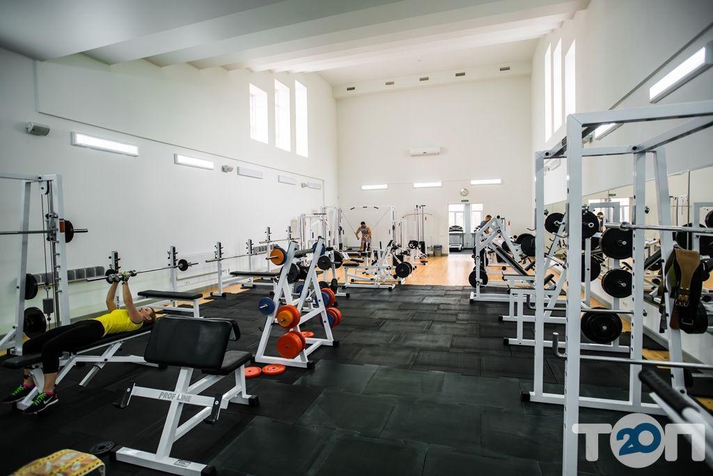 Top Gym, фітнес клуб - фото 8
