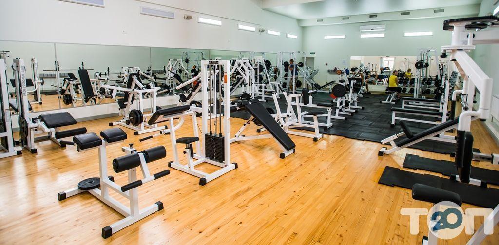 Top Gym, фітнес клуб - фото 3