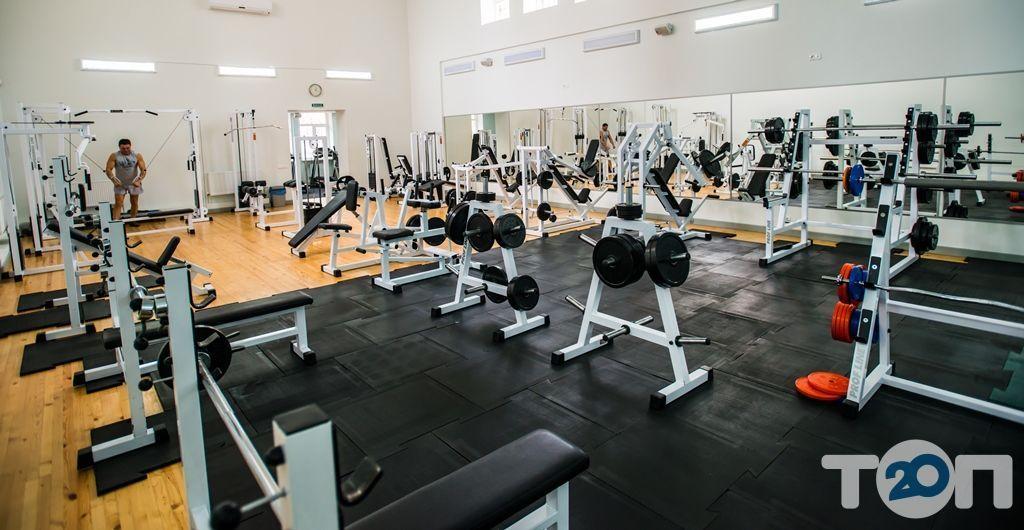Top Gym, фітнес клуб - фото 4