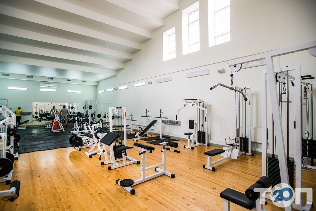 Top Gym, фітнес клуб - фото 12
