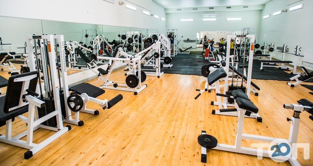 Top Gym, фітнес клуб - фото 5