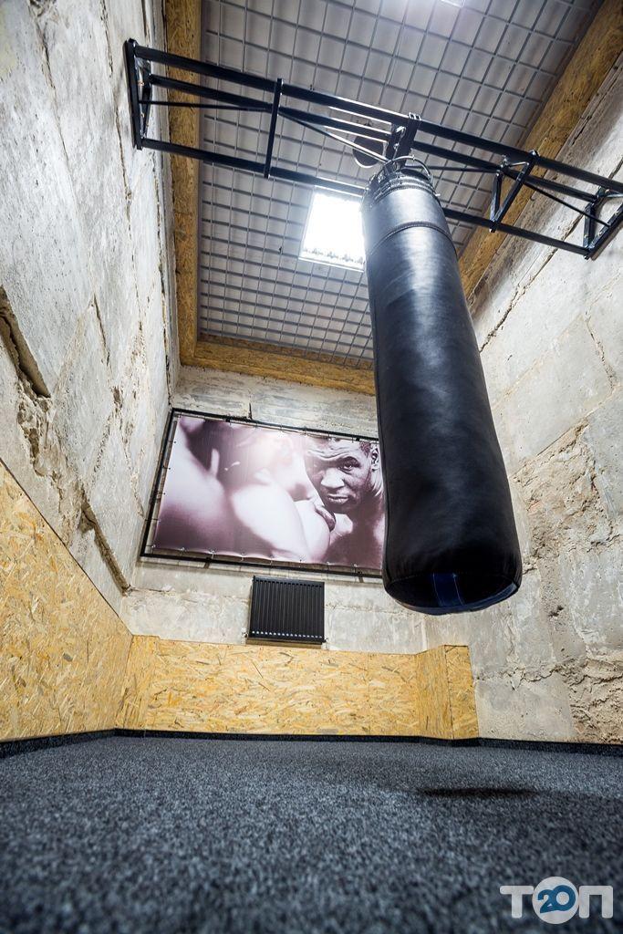 Top Gym, фітнес клуб - фото 16