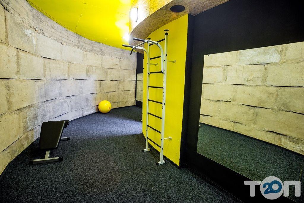 Top Gym, фітнес клуб - фото 17