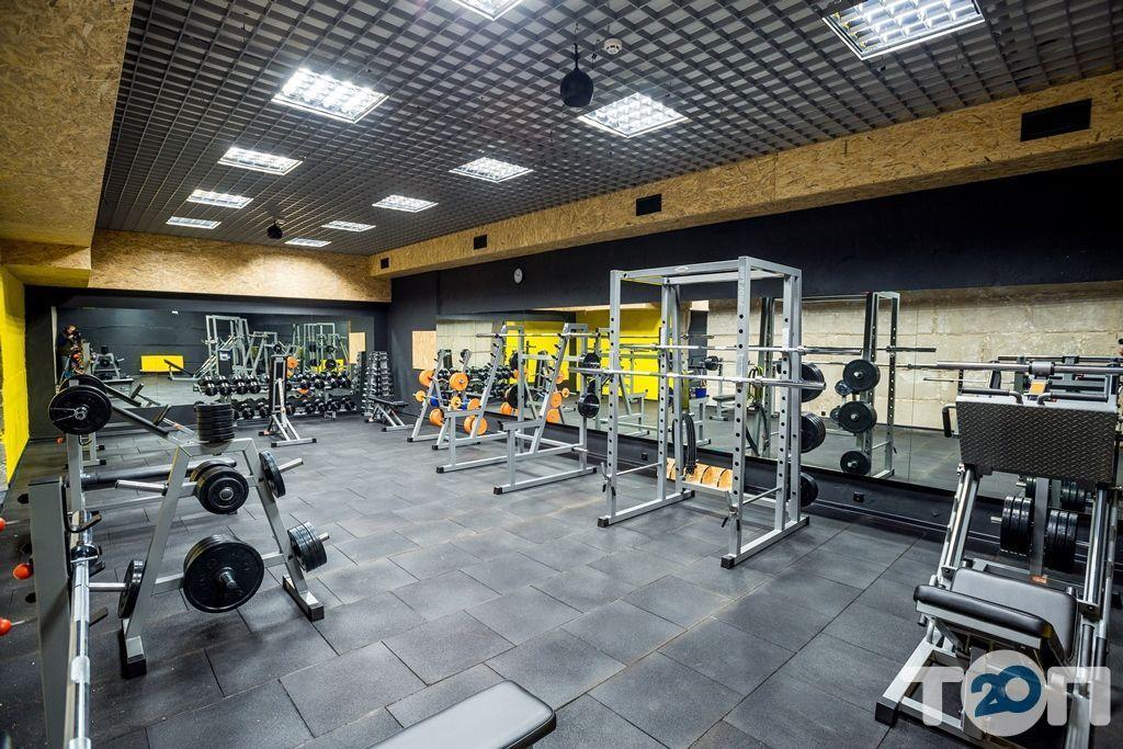 Top Gym, фітнес клуб - фото 20