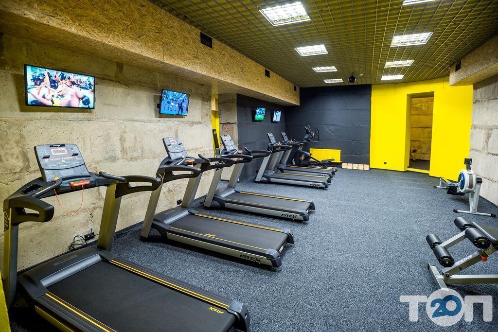 Top Gym, фітнес клуб - фото 18