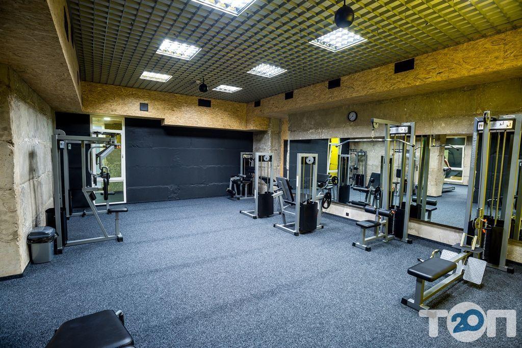 Top Gym, фітнес клуб - фото 22