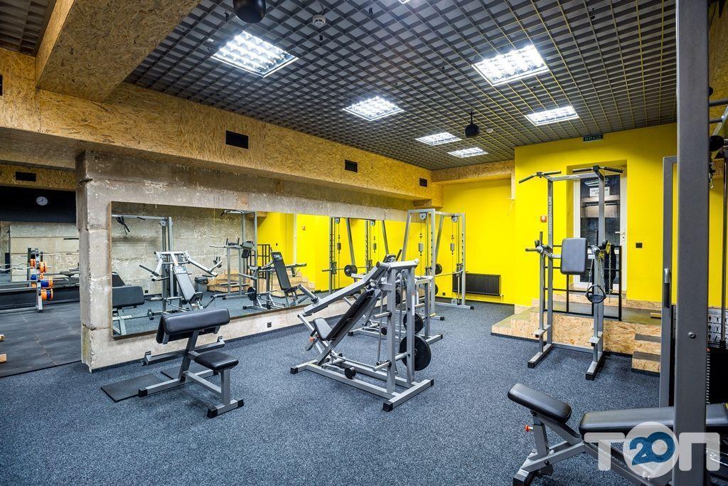 Top Gym, фітнес клуб - фото 21