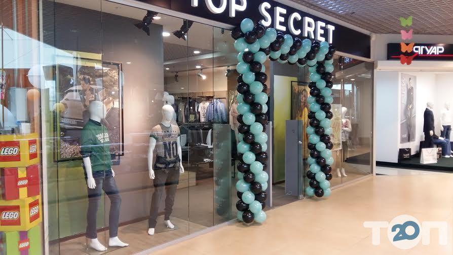 TOP SECRET - фото 3