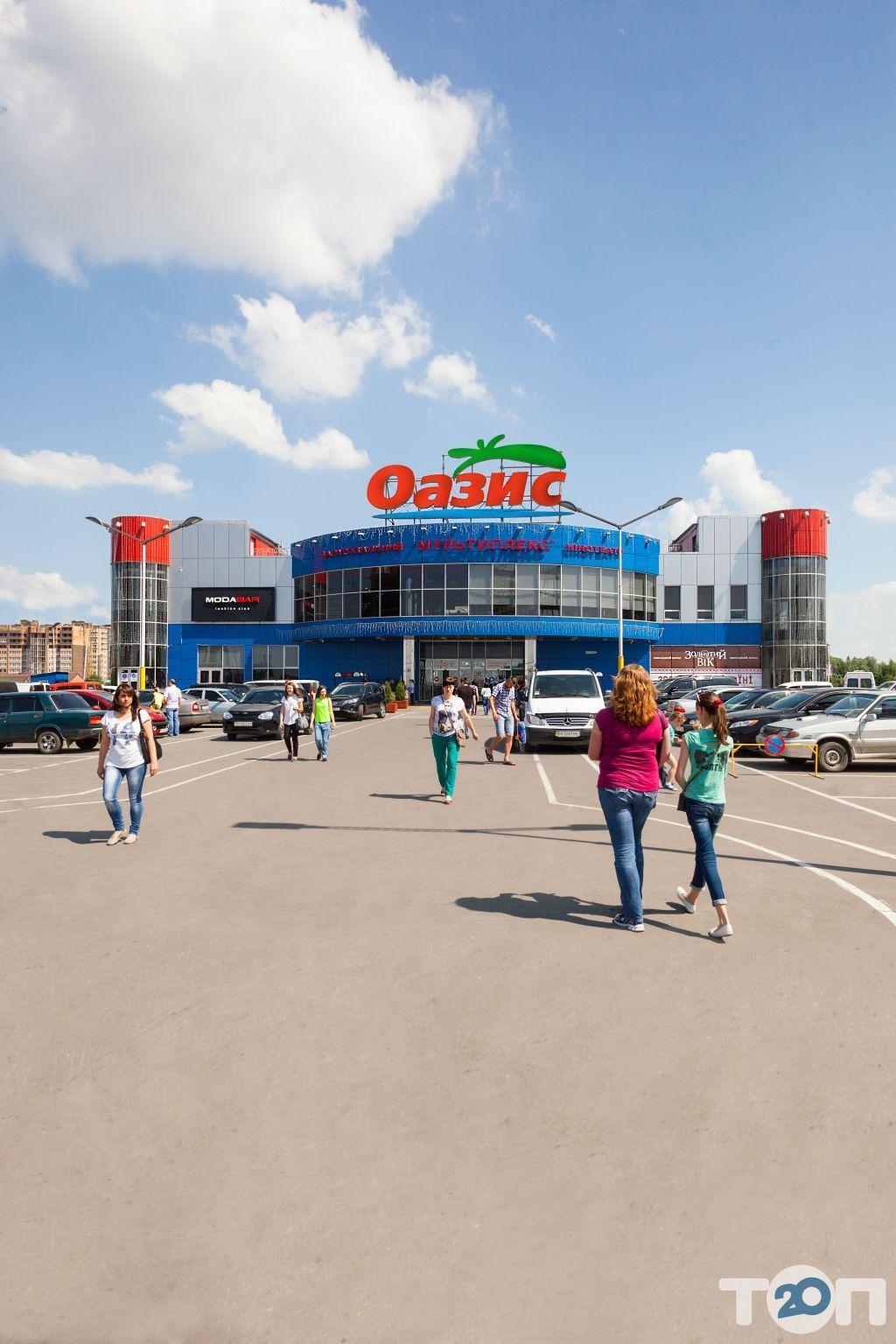 Оазис, торгово-розважальний центр - фото 7