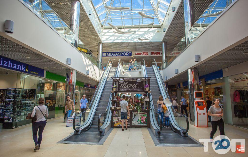Оазис, торгово-розважальний центр - фото 5