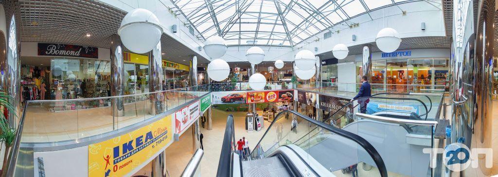 Оазис, торгово-розважальний центр - фото 2