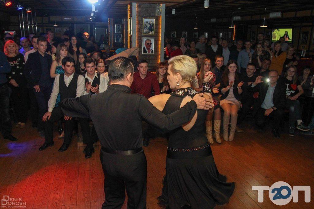 Торіус, клуб спортивного бального танцю - фото 1
