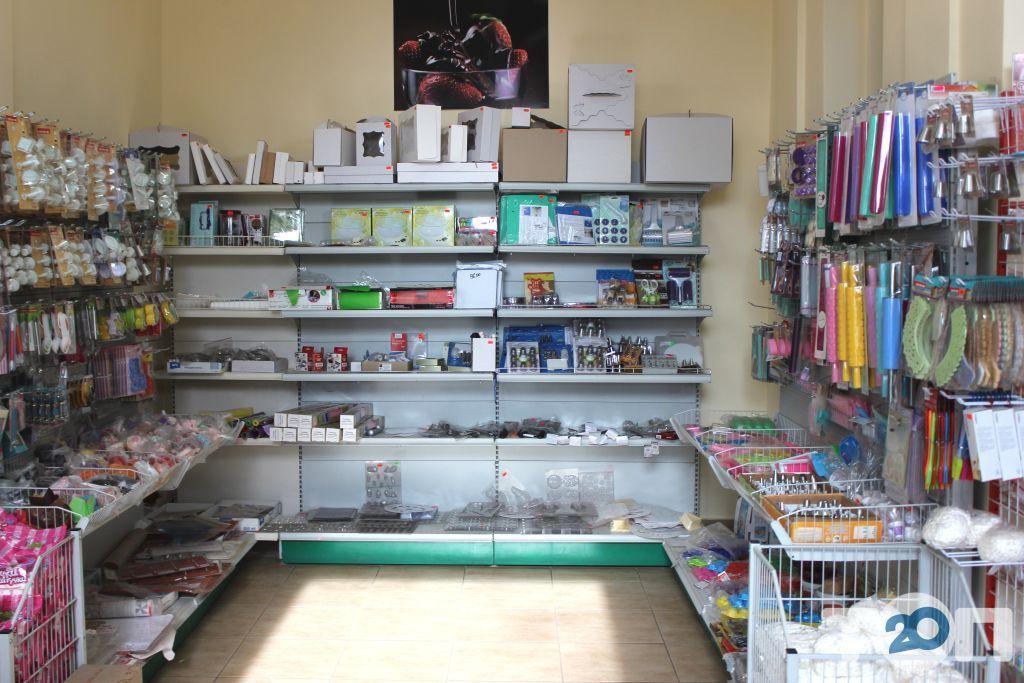 Тортіно, кондитерський магазин - фото 1