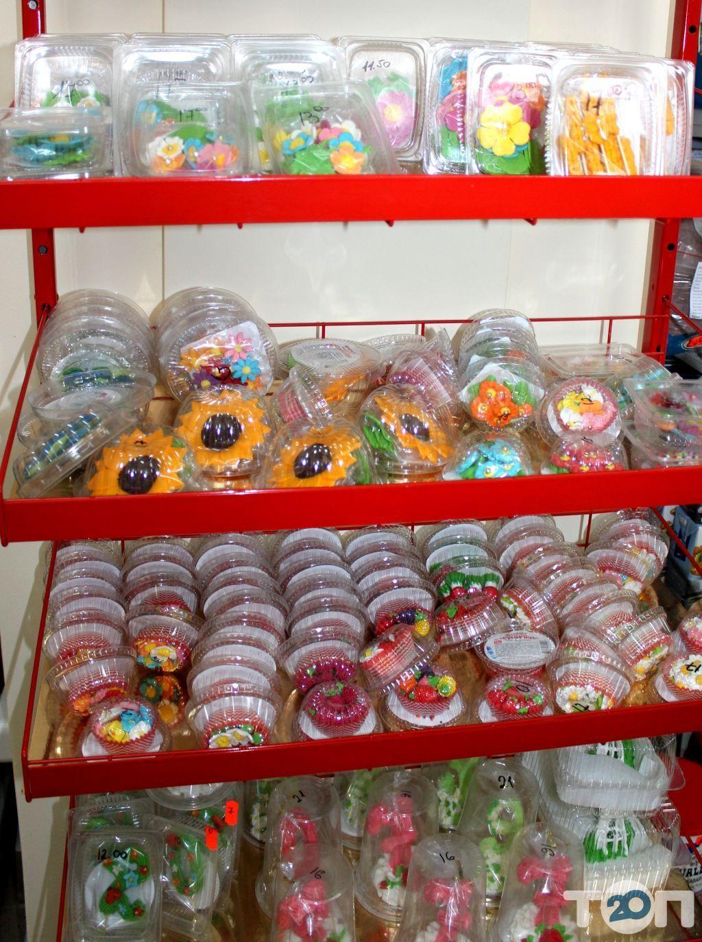 Тортіно, кондитерський магазин - фото 15
