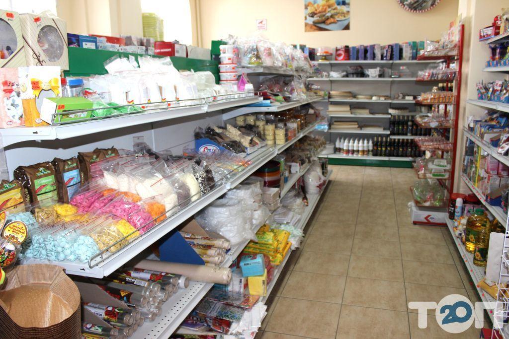 Тортіно, кондитерський магазин - фото 18
