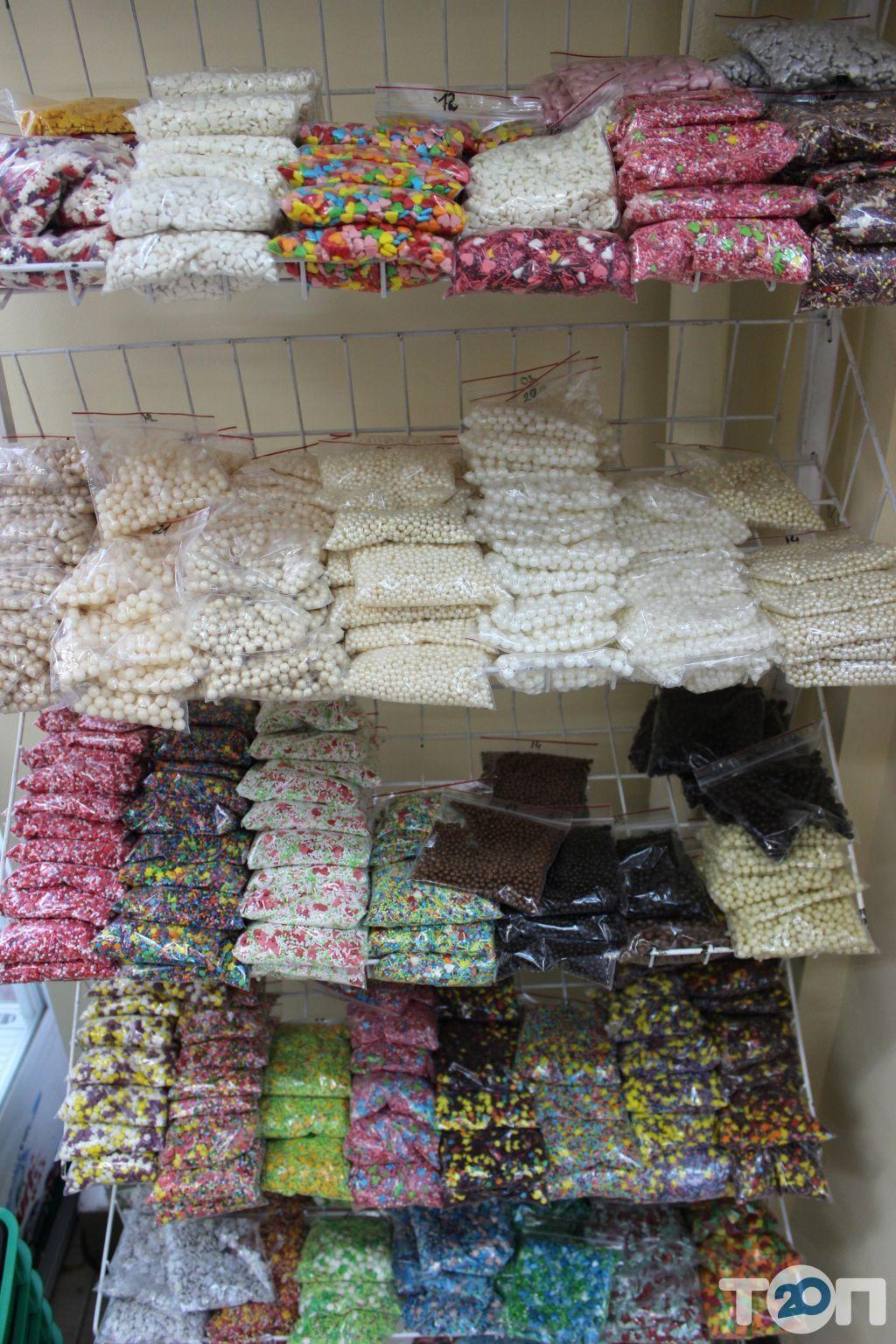 Тортіно, кондитерський магазин - фото 27