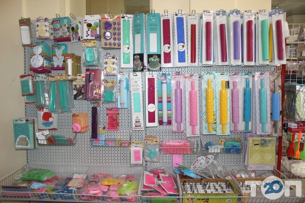 Тортіно, кондитерський магазин - фото 36