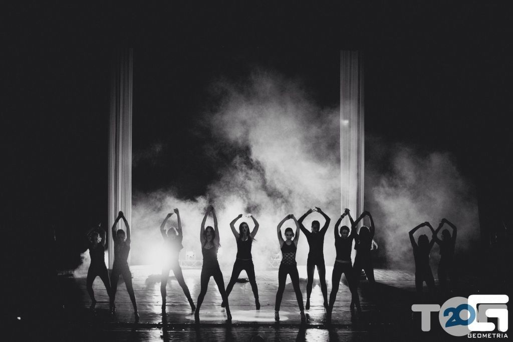 Tour de Force, танцювальна майстерня - фото 1