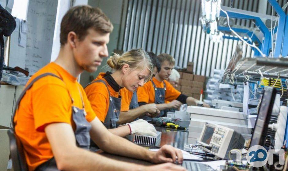 Промавтоматика Вінниця, виробництво електрощитового обладнання - фото 2