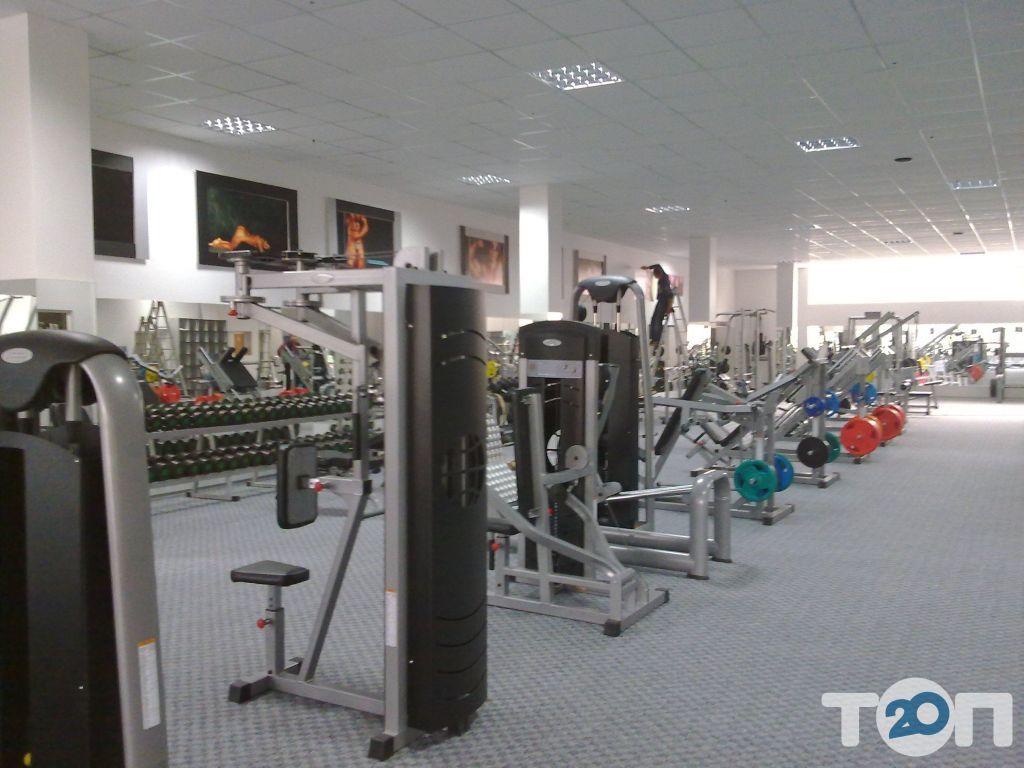 Тренажерний зал СВ Клуб - фото 1