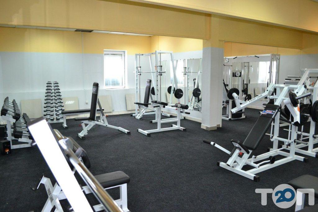 """""""Vitamin gym"""" Тренажерний зал - фото 1"""