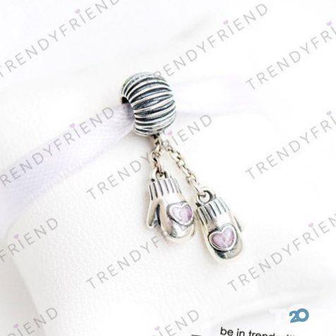 Trendy Friend, ювелірний магазин - фото 1