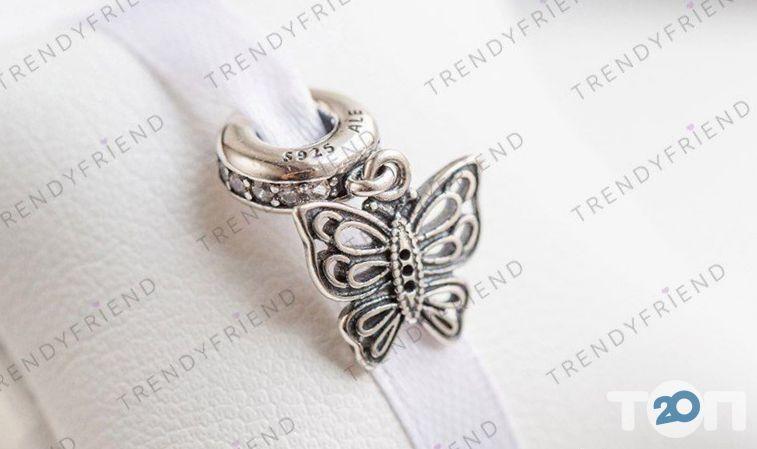 Trendy Friend, ювелірний магазин - фото 4
