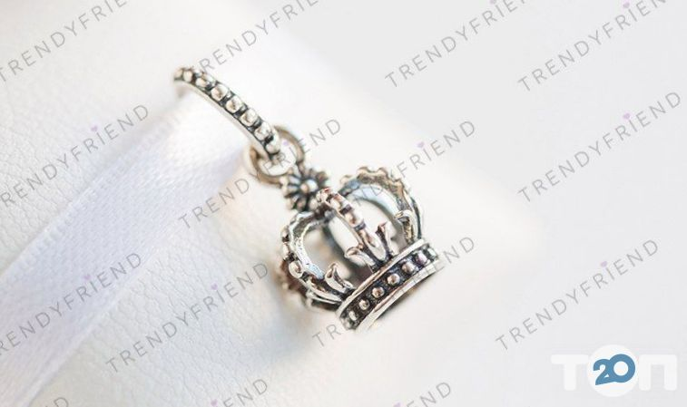 Trendy Friend, ювелірний магазин - фото 2