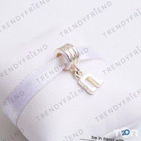 Trendy Friend, ювелірний магазин - фото 3
