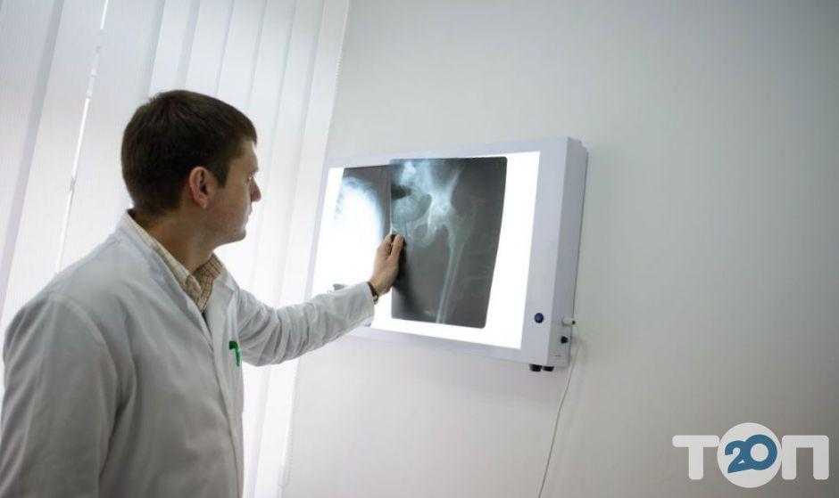 Центр Євмінова, вертебрологія і нетрадиційна медицина - фото 1