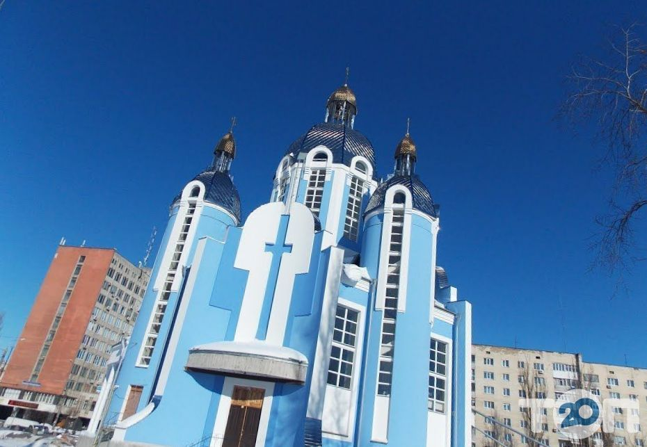 Церква Покрова Богородиці - фото 3