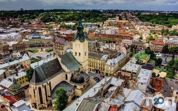 Тури по Україні (ФОП Тарковська Н.І.) - фото 3