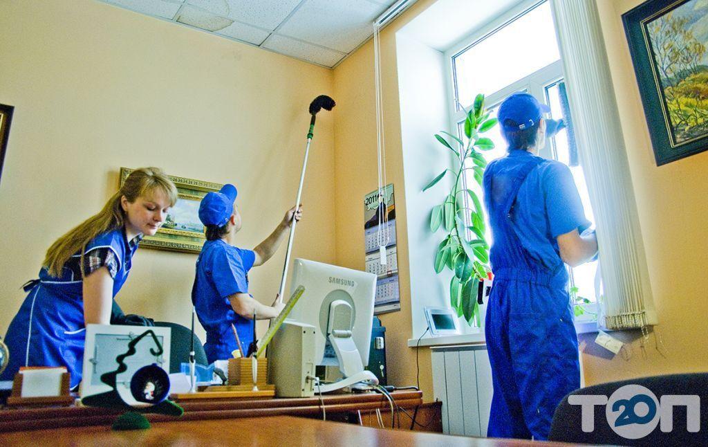 Укрклінсервіс, клінінгова компанія - фото 3